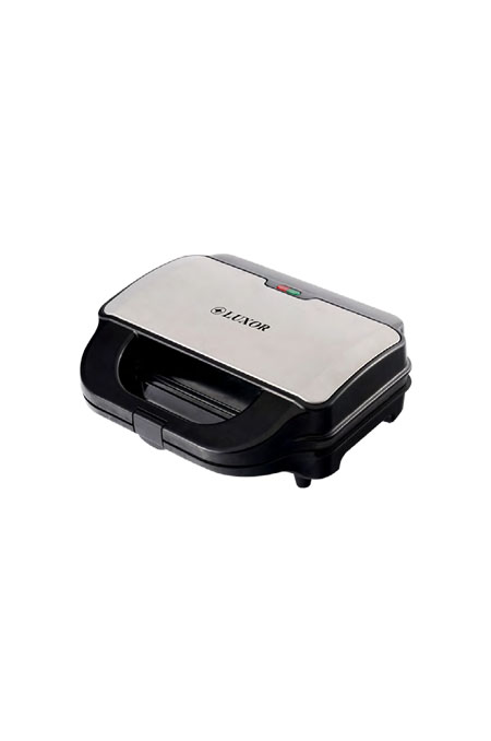 LUXOR GRILL-WAFLE  LX-299M